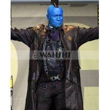 Guardian Of The Galaxy Vol.2 Yondu Synthetic Coat
