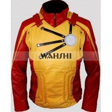Firestorm Legends Of Tomorrow Costume Jacket
