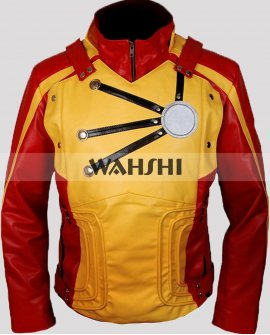 Firestorm Legends Of Tomorrow Costume Jacket