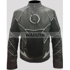 Flash S2 Zoom Jay Garrick Black Jacket