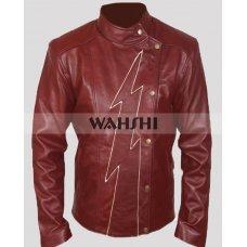 Jay Garrick Teddy Sears The Flash Season 2 Cosplay Jacket