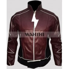 John Wesley Jay Garrick The Flash Costume Jacket