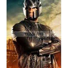Arrow Season 4 David Ramsey John Diggle Jacket