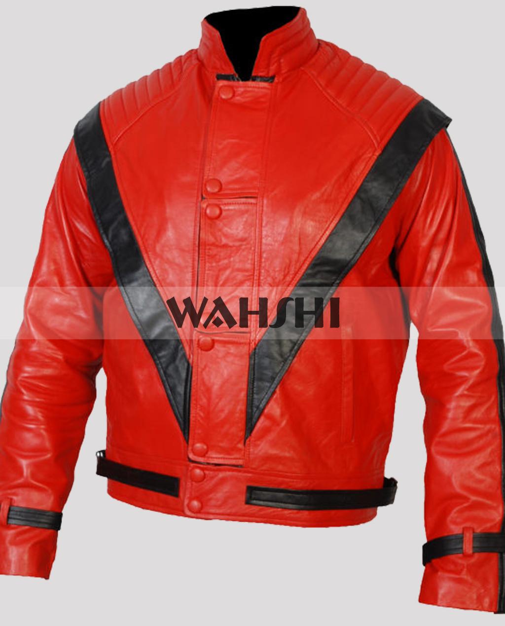 mj-thriller-zipper-jacket