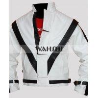 Michael Jackson Thriller White Jacket